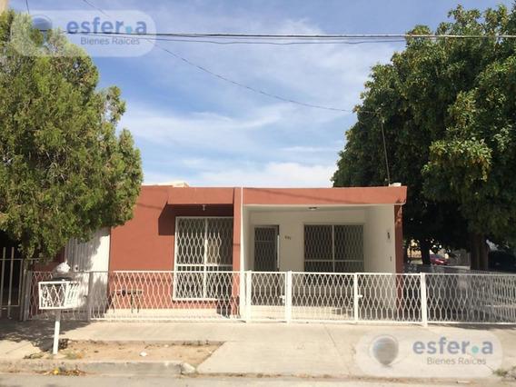 Casa En Torreón Jardín, Torreón