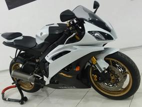 Yamaha R6 4500kms!