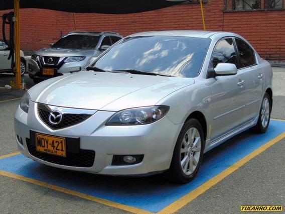 Mazda Mazda 3 Mec 1.6