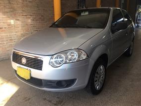 Fiat Palio 3 Puertas 2012
