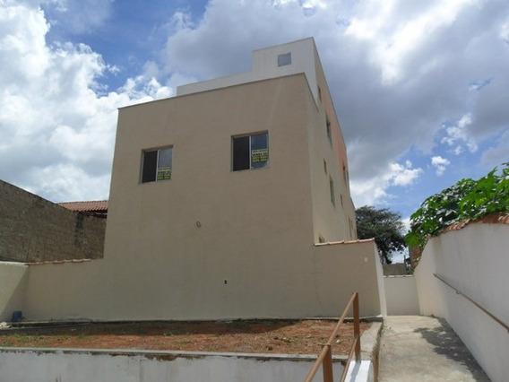 Apartamento Com 3 Quartos Para Comprar No Santa Cecília Em Esmeraldas/mg - 1718