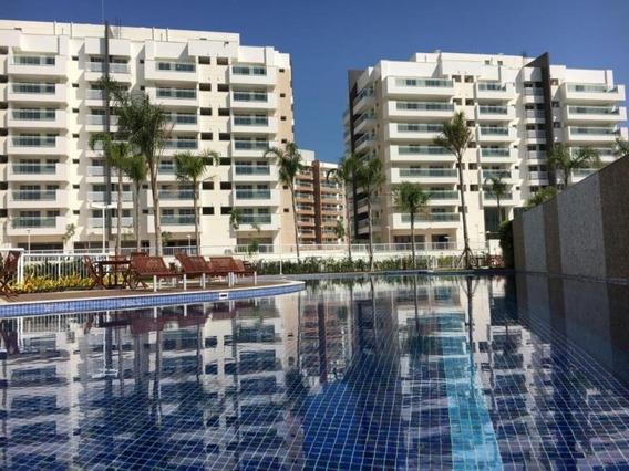 Apartamento Em Recreio Dos Bandeirantes, Rio De Janeiro/rj De 144m² 1 Quartos À Venda Por R$ 450.000,00 - Ap393020