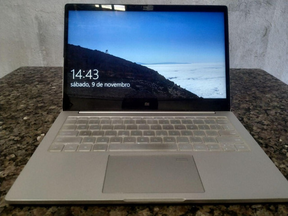 Xiaomi Notebook Air 13.3 2017