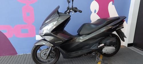 Imagem 1 de 8 de Honda Pcx 150 17/18