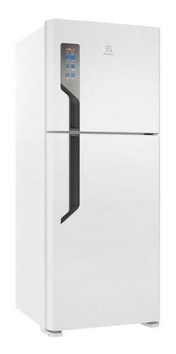 Geladeira/refrigerador 431 Litros 2 Portas Branco - Electrolux - 110v - Tf55