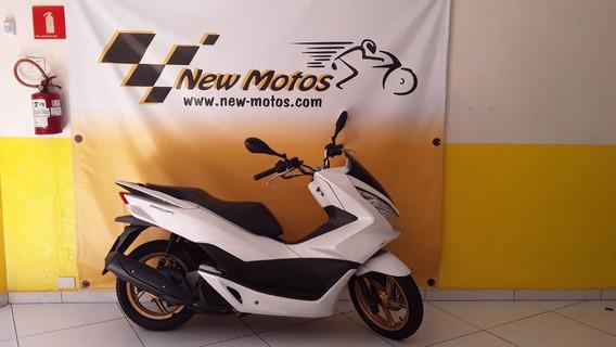 Honda Pcx 150 Dlx 42.000 Km !!!