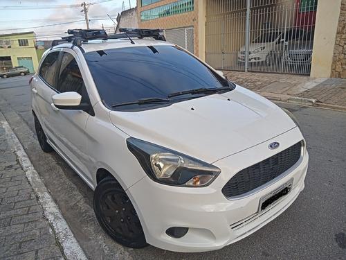 Ford Ka 2015 Completo