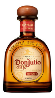 Tequila Don Julio Reposado Botella