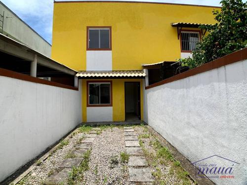 Casa Com 2 Dormitórios À Venda, 78 M² Por R$ 280.000,00 - Jardim Primavera - Duque De Caxias/rj - Ca0216