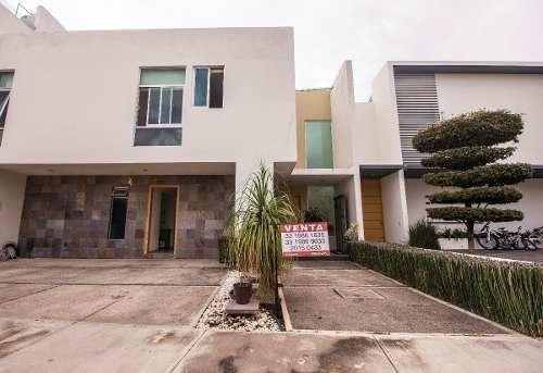 Casa En Venta Fracc. Los Olivos Residencial