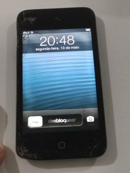 Apple iPod Touch 4 8 Gb