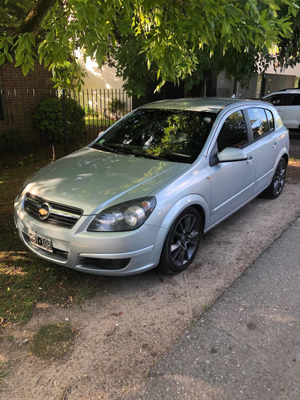 Chevrolet Vectra 2.4 Gt Cd 2008