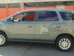 Chevrolet Spin 1.8 Lt 5l 5p Manual