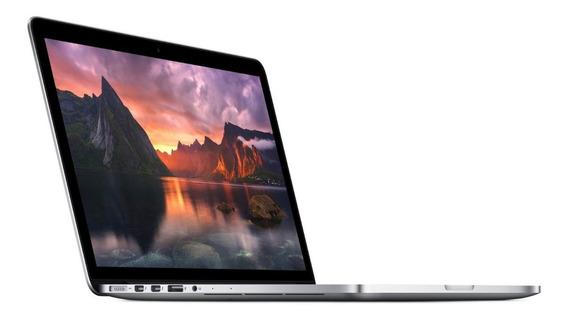 Macbook Pro Retina 13 I5 2,4ghz 4gb Ram Ssd 128gb
