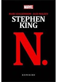 N. King, Stephen / Gu