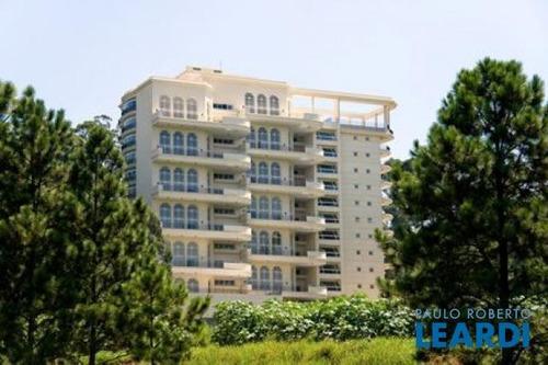 Imagem 1 de 7 de Apartamento - Panamby  - Sp - 240869