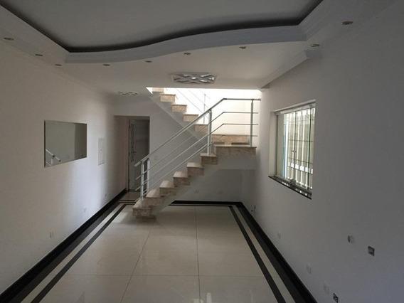 Sobrado Em Vila Galvão, Guarulhos/sp De 200m² 3 Quartos À Venda Por R$ 851.000,00 - So332118