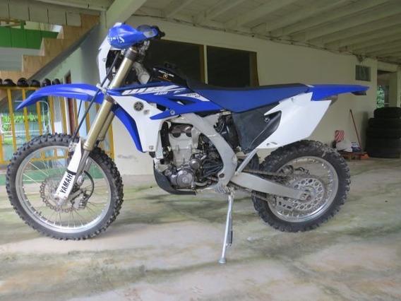 2015 Yamaha Wr450f En Buen Estado Iquitos