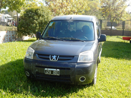 Peugeot Partner Patagonica