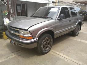 Chevrolet Blazer 4x4 1998