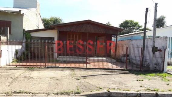 Excelente Casa De 2 Dormitorios | Sapucaia Do Sul - V-420