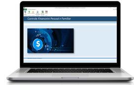 Planilha Excel Controle Financeiro Pessoal E Familiar