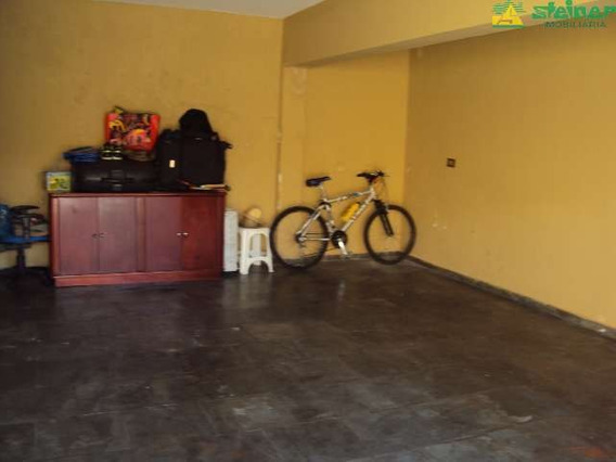 Venda Sobrado 3 Dormitórios Jardim Santa Mena Guarulhos R$ 650.000,00 - 31855v