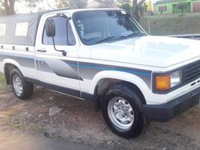 Chevrolet D-20 4.0 Pick-up D20 Custom 1993
