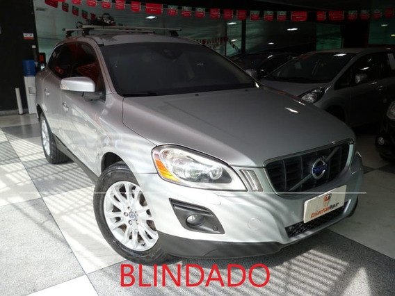 Volvo Xc60 3.0t 24v Awd 2010