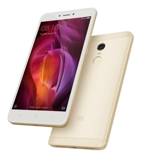 Xiaomi Redmi Not4x 64gb 4gb Ram Snapdragon 625+brinde