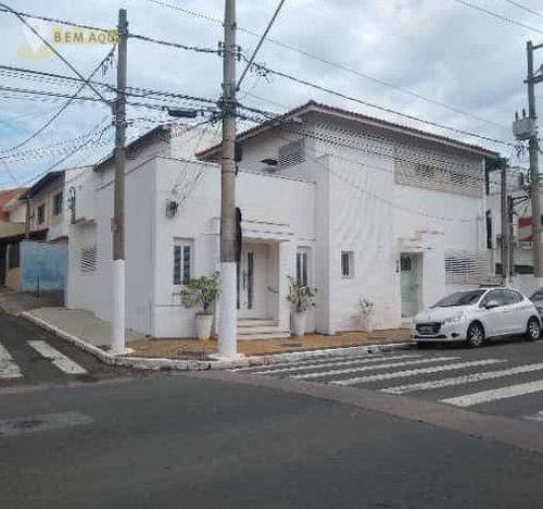 Casa Em Vila Nova, Itu/sp De 170m² 2 Quartos À Venda Por R$ 570.000,00 - Ca1005407