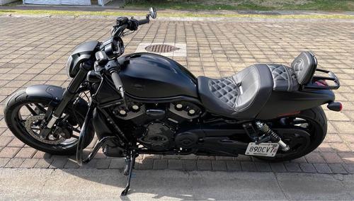 Imagen 1 de 15 de Harley Davidson Vrsc Night Rod Speci