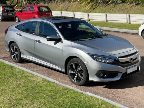 Honda Civic Ext 1.5 Turbo 29.800km Garantía Vigente