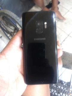 Celular Samsung S9 128gigas
