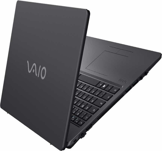 Notebook Vaio Fit