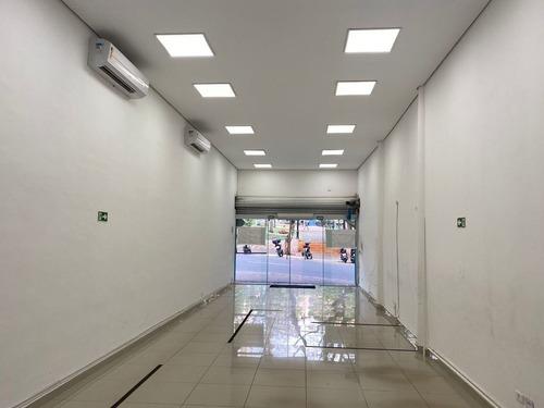 Imagem 1 de 6 de Loja Em Centro, Londrina/pr De 100m² Para Locação R$ 7.000,00/mes - Lo1238820