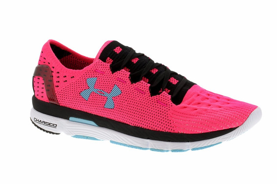 Tenis Dama Under Armour Speedform Slinglide 1266239-962