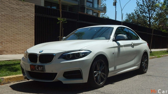 Bmw M240 Coupe 2018
