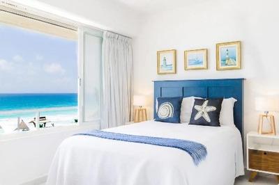 Penthouse En Venta Zona Hotelera Con Vista Al Mar Cancún