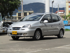 Chevrolet Vivant Lt 2000 Aa Ab Abs
