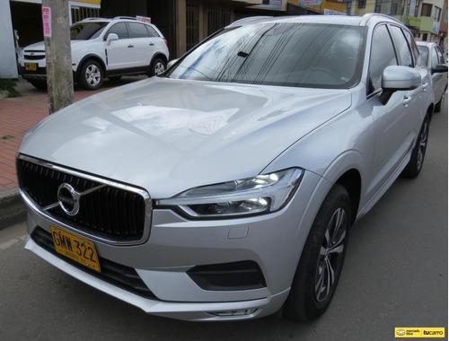 Volvo Xc60 2.0 T5 Awd Momentum