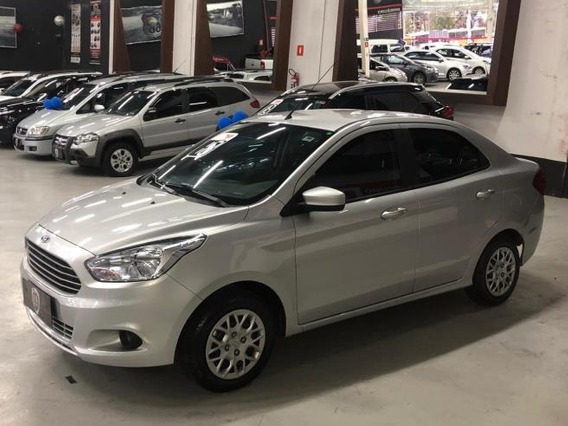 Ford Ka+ 2018 Sedan 1.5 Se/se Plus 16v Flex 4p Flex Manual