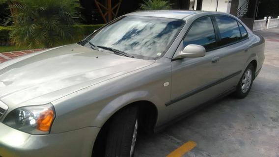 Chevrolet Epica Excelente Precio