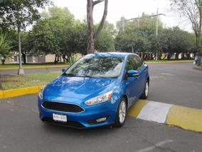 Ford Focus 2.0 Se Aut 2015 Factura Agencia Todo Pagado