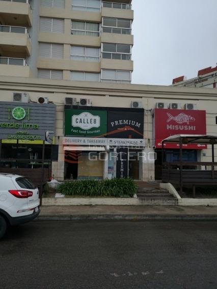 Local Comercial En Punta Del Este, Zona Brava-ref:26036