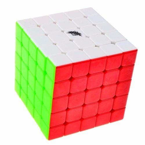 5x5x5 Cubo Cyclone Boys Rubik