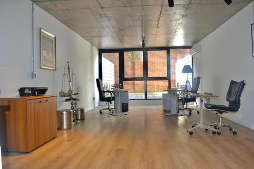 Venta Studio Para Vivienda U Oficina Pocitos Ref 828