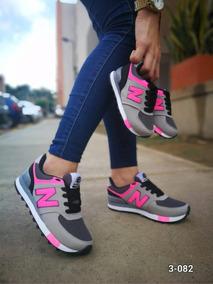 0a9584ee4b0 Zapatos Deportivos Mujer Fucsia Envio Gratis - Ropa y Accesorios en ...