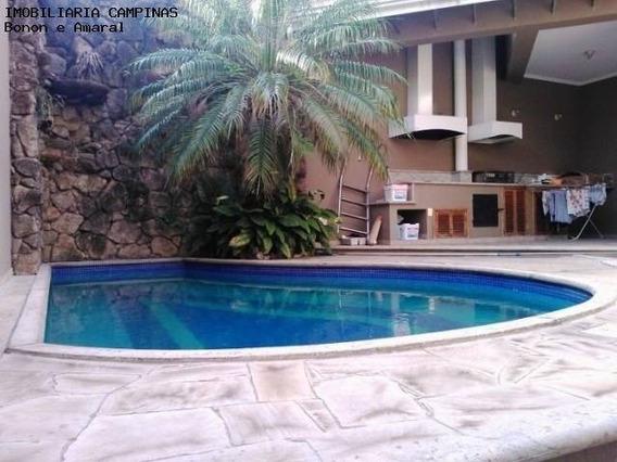 Casa À Venda Em Jardim Nossa Senhora Auxiliadora - Ca003379
