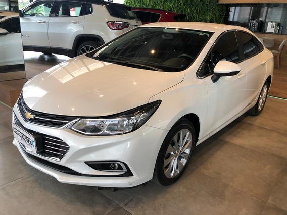 Chevrolet Cruze Sedan Lt 1.4 Turbo Automatico Flex 2017